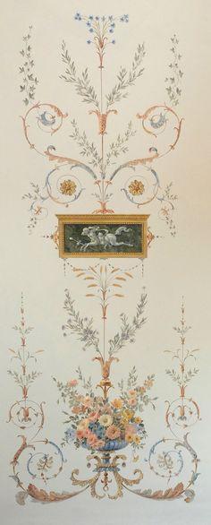 Classical Ornament