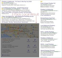 Some actionable advice to rock your local business SEO.