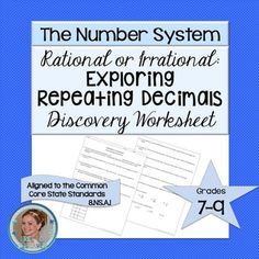 math worksheet : matching games repeating decimal and decimal on pinterest : Converting Repeating Decimals To Fractions Worksheets