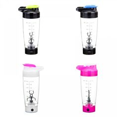 Buy MeyJig Electric Automation Protein Shaker Blender My Water Bottle Automatic Movement Coffee Milk Smart Mixer Drinkware Diy Organizer, Mixer, Protein Shaker Bottle, Travel Store, Shaker Cup, Blender Bottle, Electric, Coffee Milk, Amai