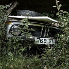 BMW 2002 années 1970