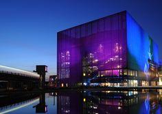 DR Concert Hall, Copenhagen by Jean Nouvel