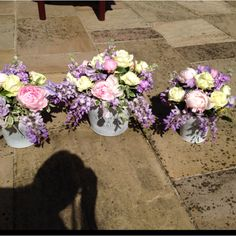 Bridal shower garden party flowers by me! Wedding