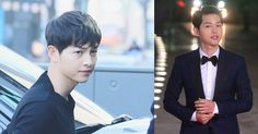 Song+Joong+Ki+shares+about+his+childhood+on+his+fan+meeting+in+Taiwan