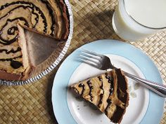 Cheese Please: Kid Friendly and Healthy Peanut Butter Pie