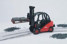 İstinye Forklift Kiralama 0530 930 85 40