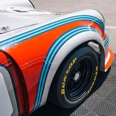 A Norwegian with a weakness for Porsche Porsche 911 Rsr, Porsche Carrera, Sport Cars, Race Cars, Chasing Cars, Martini Racing, Racing Team, Auto Racing, Drag Racing