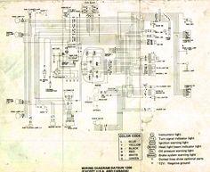 nissan 1400 bakkie wiring diagram nissan nissan wiring diagram for nissan 1400 bakkie 8