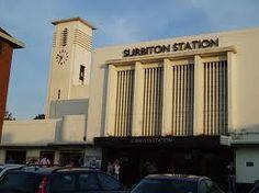 Surbiton Station See It, San Francisco Ferry, Multi Story Building, Deco, Travel, World, Viajes, Decor, Destinations