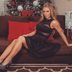 nicole aniston instagram realnicoleaniston photo by iamslivan fitness nicole aniston. Black Bedroom Furniture Sets. Home Design Ideas