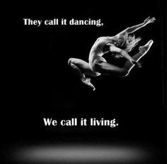 #dancing