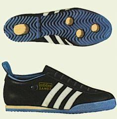 adidas samba 1960s