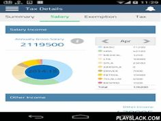 ZingHR  Android App - playslack.com ,  ZingHR is a Hire-to-Retire HR platform on the cloud. ZingHR covers end-to-end Employee Lifecycle viz., Employee Database, eRecruitment, Onboarding, Leave, Time & Attendance, Travel and Expense Management, Payroll, Statutory Compliance, Performance Management including 360 degree Appraisals, Training, eSeparation. ZingHR provides easy integration with existing systems and faster deployments, supported with the best-in-class security platforms and a…