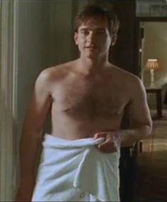 Matthew Macfadyen as Daniel in Perfect Strangers 2001
