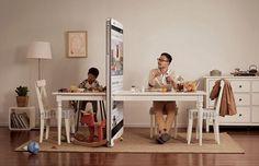 anti smartphone ads shiyang he beijing china 8