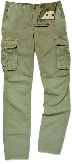 $395, Incotex Slim Fit Cotton And Linen Blend Cargo Trousers. Sold by MR PORTER. Click for more info: https://lookastic.com/men/shop_items/128335/redirect
