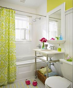 Small bathroom sink tub surround shower tile bead board