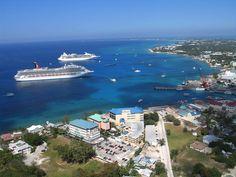 Georgetown, Grand Cayman
