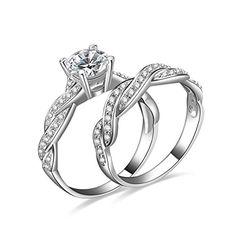 JewelryPalace 1.5ct Zirconi Anniversario Promessa Fascia ... https://www.amazon.it/dp/B01ET3JJTQ/ref=cm_sw_r_pi_dp_x_mNweyb1ZY23CF
