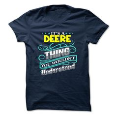[Hot tshirt name ideas] DEERE  Free Ship  DEERE  Tshirt Guys Lady Hodie  SHARE TAG FRIEND Get Discount Today Order now before we SELL OUT  Camping a jaded thing you wouldnt understand tshirt hoodie hoodies year name birthday