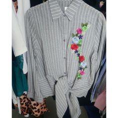 Shirt Dress, Floral, Mens Tops, Shirts, Dresses, Fashion, Moda, Shirtdress, Vestidos