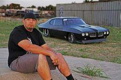 "Big Chief • The Crow • Street Outlaws 1972 Pontiac Lemans •Machined Balanced Pontiac Big Block Motor •Custom Built Twin Turbo Pistons •Advanced Racepak Wiring •10.5"" Tires"