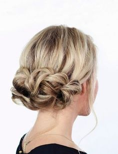 Idee acconciature capelli lunghi primavera estate 2015