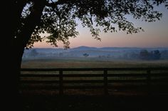 Virginia is for Lovers - 12 Road Trips for Fall 2012