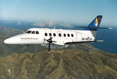 BAe Jetstream - Airfix - 1/72