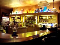 """The Jackson Grill in Milwaukee - an intimate """"old fashioned"""" supper club.  Fantastic Food!"""