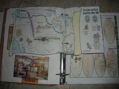 Lewis and Clark Unit & Printables