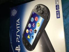 listing PSVITA NEVER USED STILL IN BOX. is published on Austree - Free Classifieds Ads from all around Australia - http://www.austree.com.au/electronics-computer/video-games-consoles_1/other-video-games-consoles/psvita-never-used-still-in-box_i988