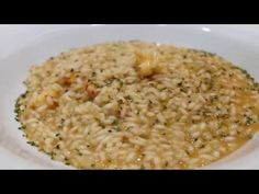 RISOTTO MARINERO EN MONSIEUR CUISINE CONNECT - YouTube Risotto, Robot, Ethnic Recipes, Youtube, Tasty, Robots, Youtubers