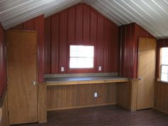 Sells Portable Buildings That Can Be Completely Customized To Suit Your  Needs In Texas And Our Other Locations.