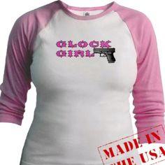 Glock Girl