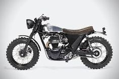 motorbike urban scrambler - Google Search