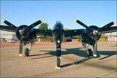 Grumman F7F Tigercat | Flickr - Photo Sharing!