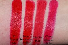 The Deathberry: Rossetti Diva Crime Nabla [Preview e Swatch]