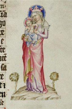 Liber viaticus Jana ze Středy, po 1355,