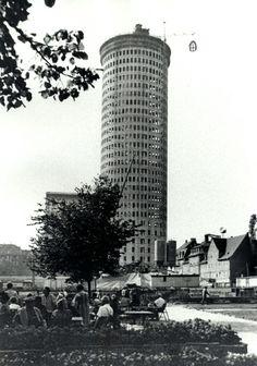 """""""Keksrolle"""" in Jena Jena, Skyscraper, Berlin, Germany, Building, Wwii, Weimar, Erfurt, Environment"""