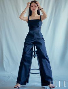 [Photos] Stunning Photos Of Suzy Bae Interview On 'Her Time' Section At Elle Korea Suzy Bae Fashion, Kpop Fashion, Korean Fashion, Fashion Outfits, Fashion Hacks, Diy Fashion, Asian Woman, Asian Girl, Korean Girl