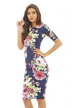 AX Paris Womens Navy Bold Printed Floral Bodycon Dress Gl... https://www.amazon.co.uk/dp/B01ASALCIU/ref=cm_sw_r_pi_dp_x_YFMeybWZ0FB0B