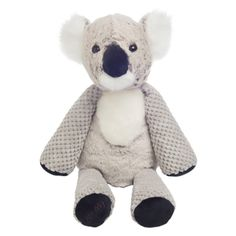 Meet Keaton the Koala, Scentsy's newest buddy!  Like all buddies he is limited edition which means once he's gone, he's gone!  For $30 this little guy can be yours (scent pak of your choice included).