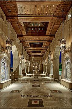 Sultan Qaboos Grand Mosque                                                                                                                                                                                 More