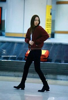151105 Gimpo International Airport Preview © SOOJUNG-A | Do Not Edit