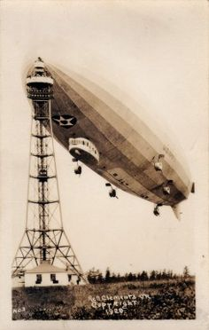 USS Los Angeles Airship   First flight: August 27, 1924  Final flight: June 24-25, 1932  Total flight hours: 4,181:28  Total flights: 331