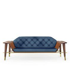 Furniture | Essential Home Mid Century Furniture