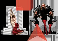 "The innovative team behind Chandelier Creative agency teamed up with graphic designers Mat Maitland and Hattie Stewart making a fierce and cheeky pop art collection of Kylie Minogue's tour ""Kiss Me Once"" Lovely Dresses, Beautiful Outfits, Plascon Colours, Kylie Minogue Hair, Chandelier Creative, Edgy Photography, Yoko, Pop Art, Graphic Designers"