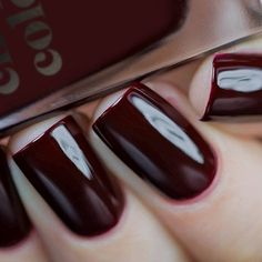 🌹 Do you know Burgundy Colors represent Ambition,Wealth,Power & Fearless Love? #NotStayingBlueToday #BurgundyColors 🍇 Burgundy Red Aesthetics Inspiration For Burgundy sophisticate nails hoiday nails homiday nails speing nails holifay nails champange nails chiristmas nails chrustmas nails arcylic nails autum nails cjristmas nails at home manicure soak arcrylic nails christmss nails christamas nails