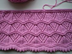 Baby Sweater Patterns, Baby Cardigan Knitting Pattern, Baby Knitting, Knitting Patterns, Knitting Ideas, Knit Edge, Baby Sweaters, Beautiful Crochet, Knitting Stitches